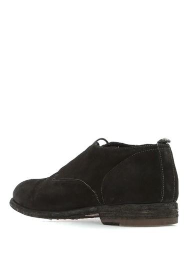 %100 Deri Bağcıklı Ayakkabı-Officine Creative